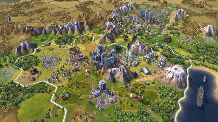 Источник изображения: Firaxis Games