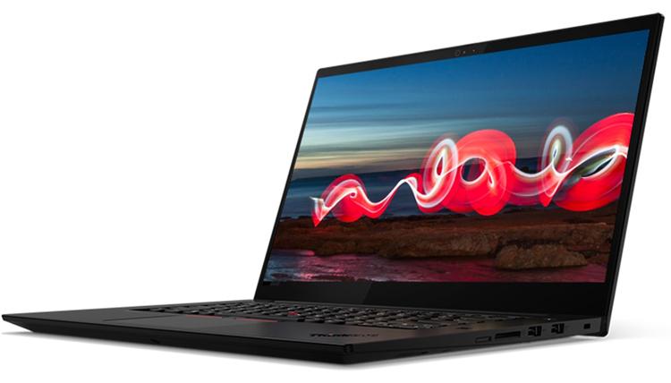 Следующая версия ноутбука Lenovo ThinkPad X1 Extreme получит мощную начинку и экран формата 16:10