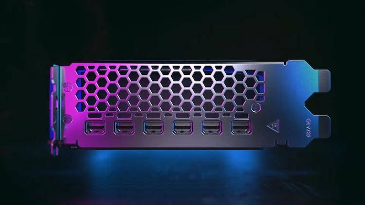 AMD анонсировала презентацию профессиональных видеокарт Radeon Pro нового поколения