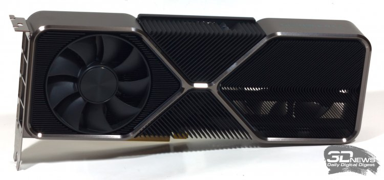 """Американские спекулянты поступили аналогично российским — цены на GeForce RTX 3080 Ti подскочили до $2500 и выше"""""""