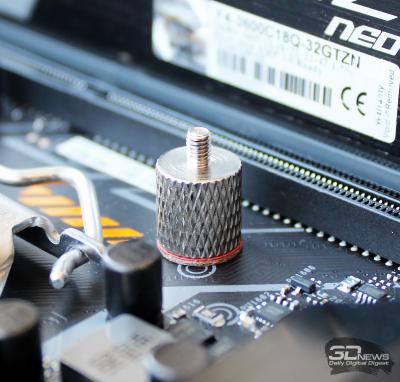 Обзор и тест процессорного кулера Zalman CNPS10X Performa Black: в духе времени33