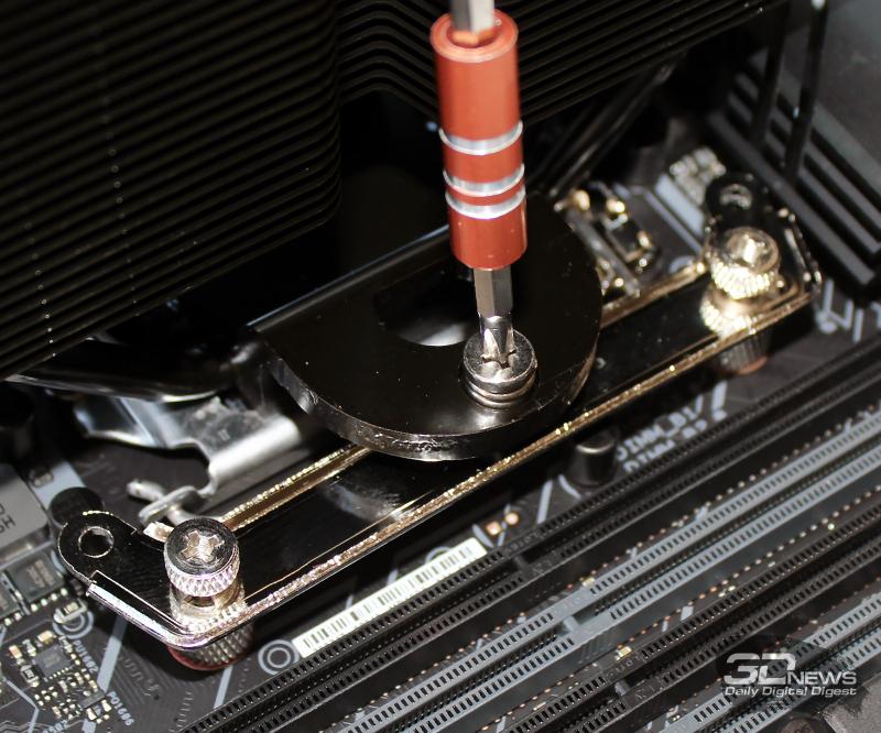 Обзор и тест процессорного кулера Zalman CNPS10X Performa Black: в духе времени36
