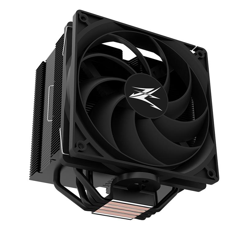 Обзор и тест процессорного кулера Zalman CNPS10X Performa Black: в духе времени55