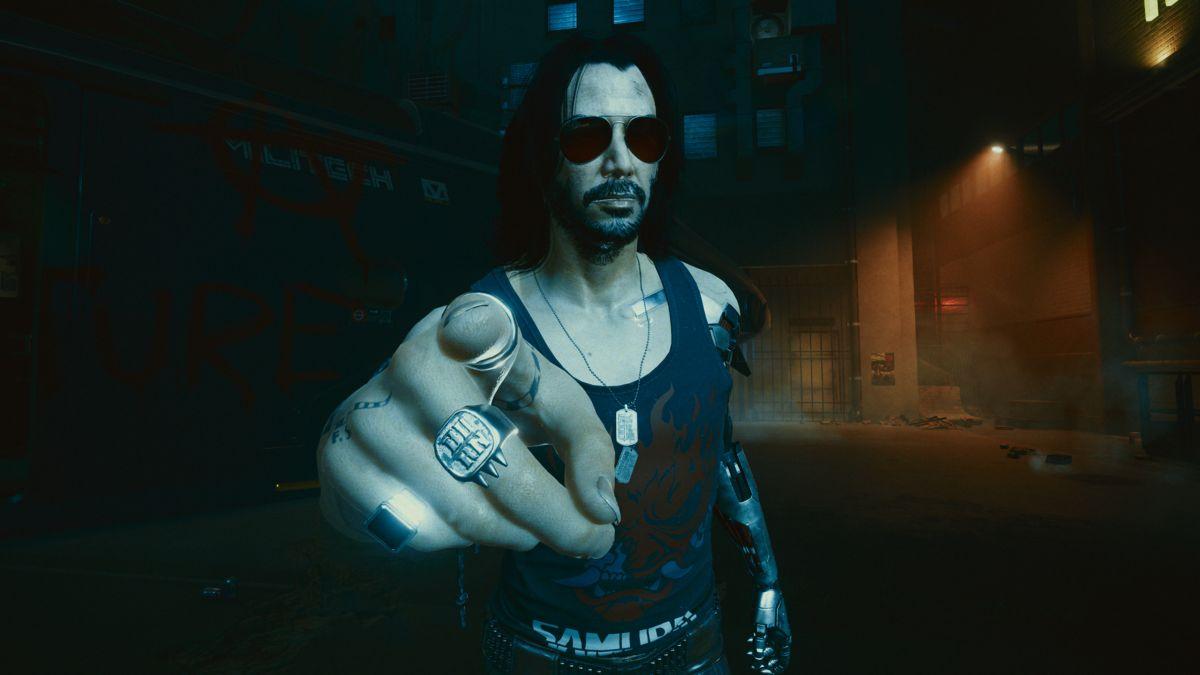 Исходный код Cyberpunk 2077 и прочие украденные у CDPR данные слили в Сеть  доступ к ним продают за $10 тыс.