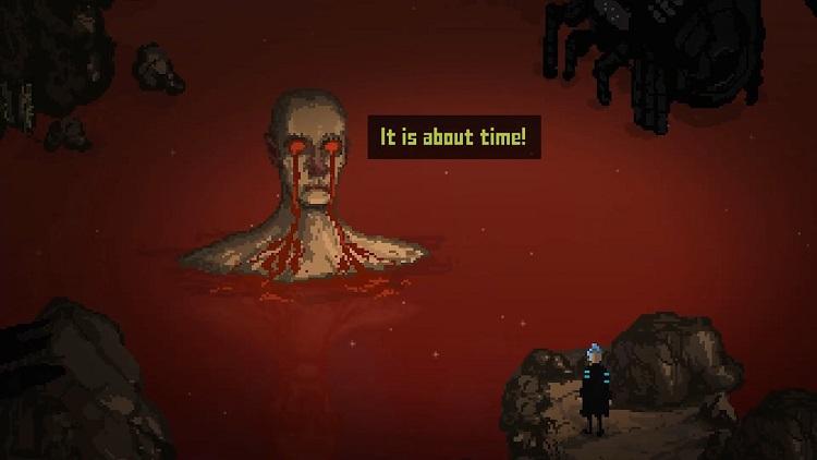 Постапокалиптическая ролевая игра Death Trash получит временную демоверсию на следующем фестивале Steam