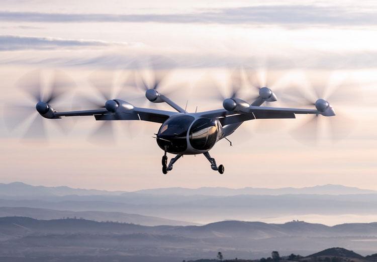 Аэротакси Joby Aviation совершило свыше 1000 тестовых полётов в беспилотном режиме. Источник изображения: Joby Aviation