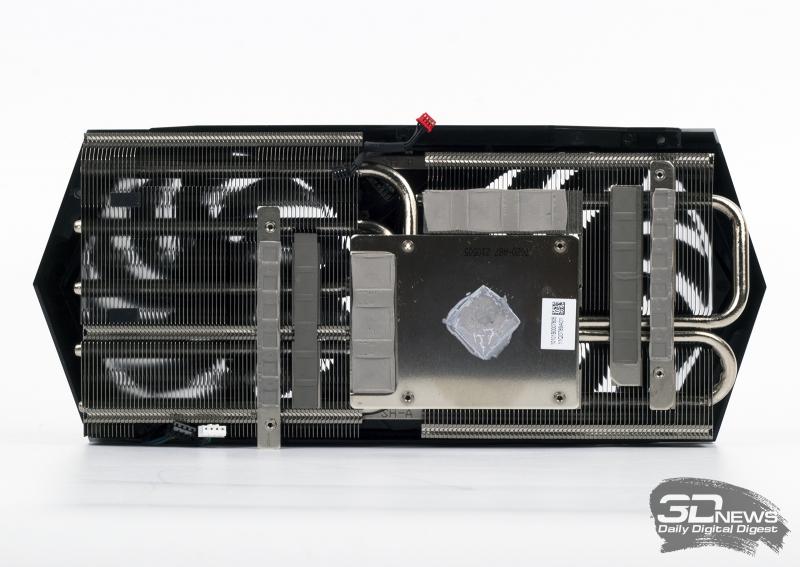Обзор игровой видеокарты MSI Radeon RX 6700 XT Gaming X 12G