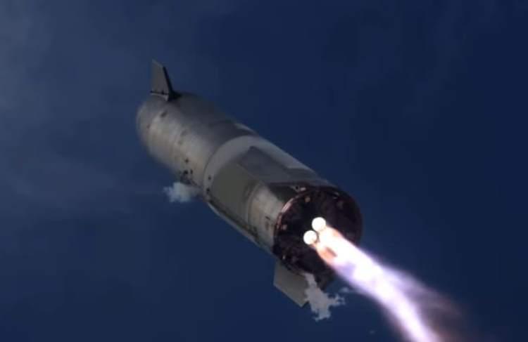 """Пентагон хочет использовать ракеты-носители для быстрой доставки грузов по всему миру"""""""