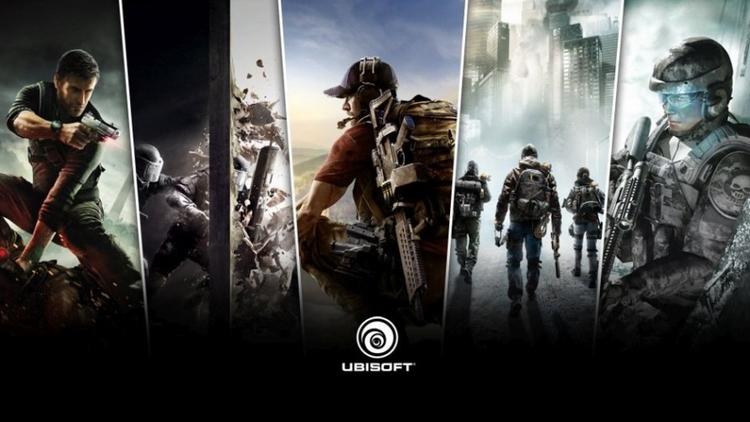 Источник: Ubisoft