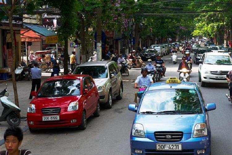 Вьетнам получил наибольшую выгоду от вывода производства за пределы Китая