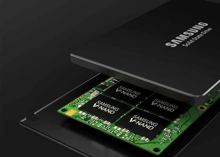 Цены на SSD корпоративного класса будут расти