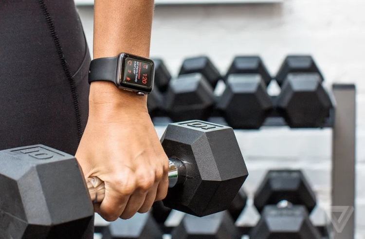 Apple представила watchOS 8  пользовательские циферблаты, поиск вещей и другие новые функции