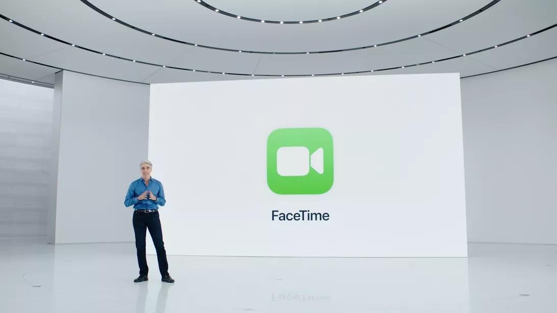 FaceTime станет доступен на Android и Windows  Apple превратила сервис в аналог Zoom