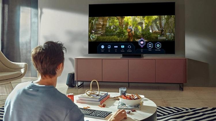 Телевизоры Samsung Neo QLED первыми в мире получили сертификат VDE за качественный объёмный звук