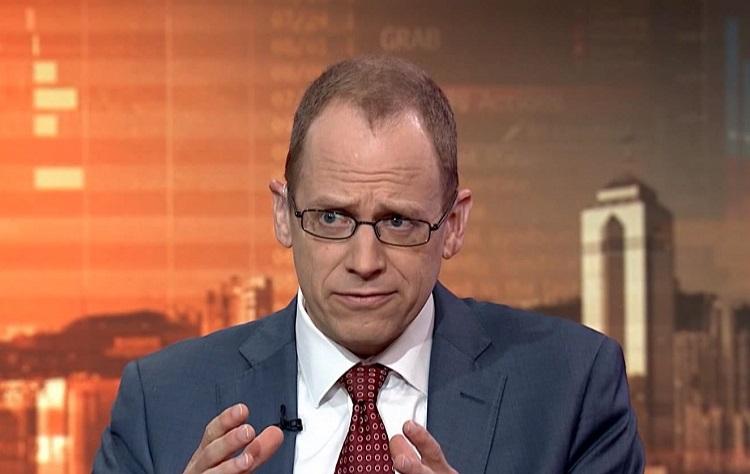 """Дефицит чипов достиг своего пика и теперь ситуация будет улучшаться, заявили аналитикиGoldman Sachs"""""""