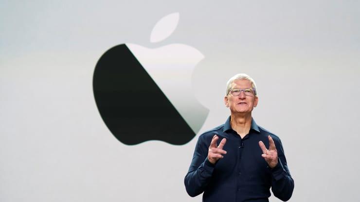 Brooks Kraft/Apple Inc/Reuters