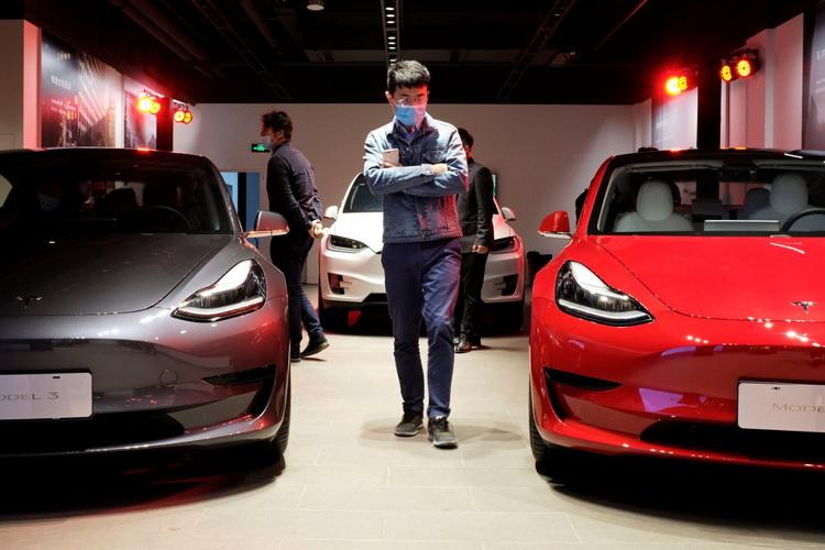 Tesla за май почти на треть увеличила поставки электромобилей в Китае и рост продолжится