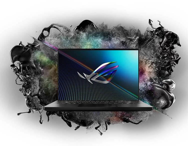 """ASUS проводит конкурсы, в которыхможно выиграть тонкий ноутбук Zenbook 14 UM425 и игровой ROG Zephyrus M16"""""""