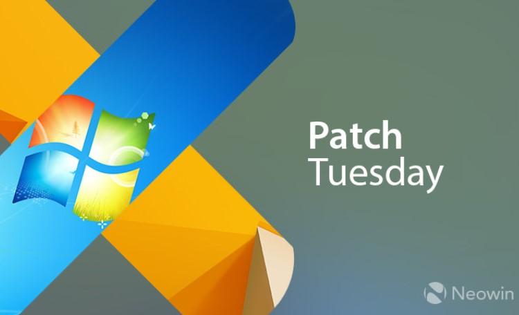 Microsoft выпустила накопительное обновление для Windows 7 и Windows 8.1