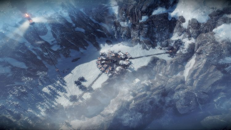 On The Edge. Источник изображения: Steam