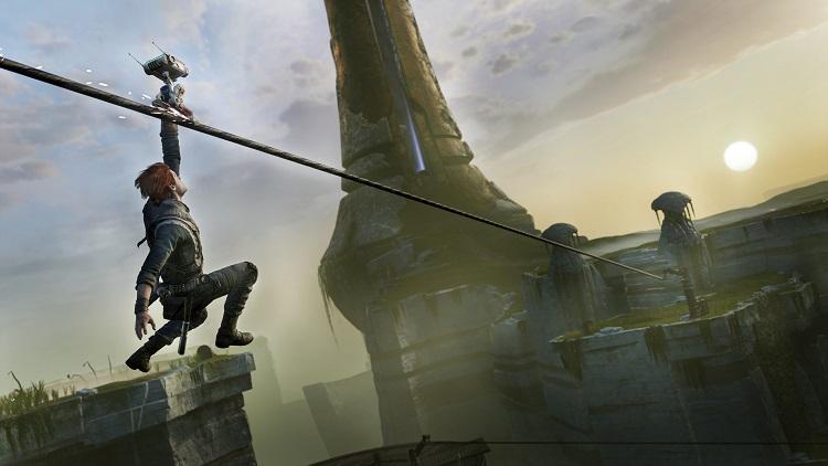 Слухи: версию Star Wars Jedi: Fallen Order для консолей нового поколения представят и выпустят 11 июня