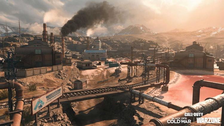 Источник: Activision Blizzard