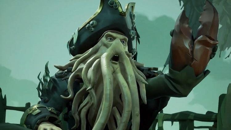 История A Pirate's Life развернётся в рамках пяти продолжительных квестов, наполненных секретами и побочными заданиями