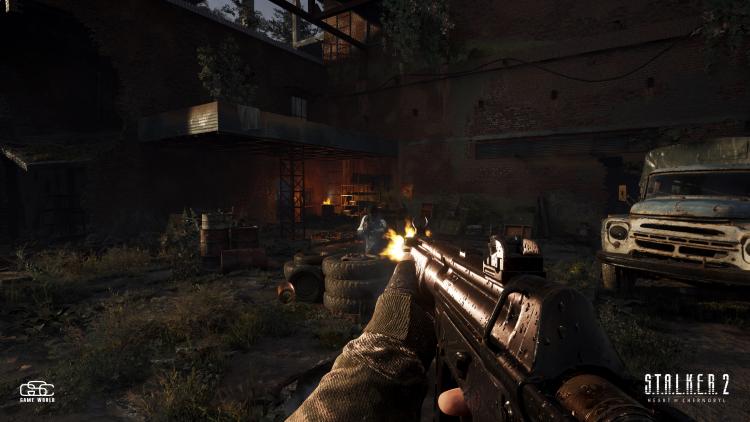 Источник изображения: GSC Game World