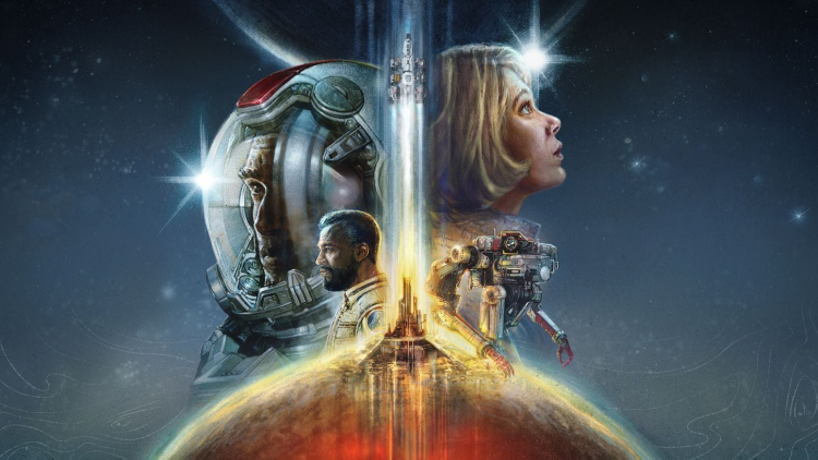 «Это как Skyrim в космосе»: разработчики поделились несколькими интересными подробностями Starfield1