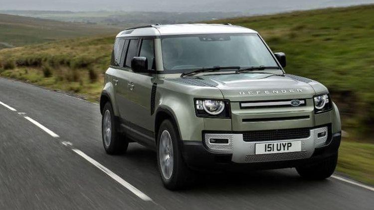 Источник изображения: Jaguar Land Rover