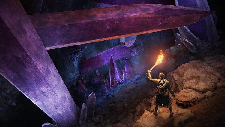 Вернутся и навыки из Dark Souls 3, но умения (их будет больше сотни) теперь не привязаны к конкретному оружию