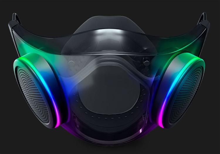 Здесь и ниже изображения Razer