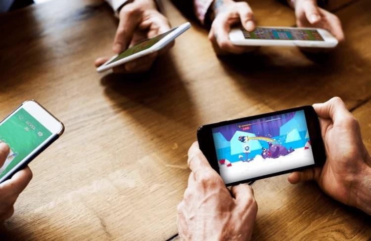 Россияне потратили на мобильные игры 17 млрд рублей в первом квартале 2021 года