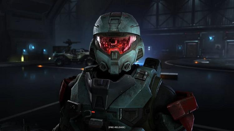 Индивидуализировать своего спартанца можно будет как в игре, так и в приложении или на сайте Halo Waypoint