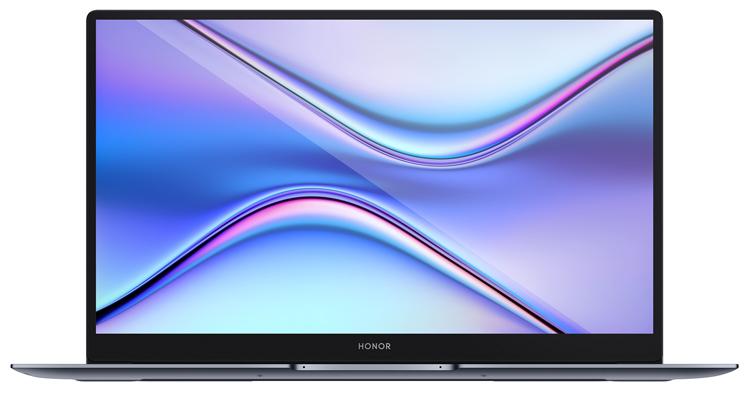 """В России вышли тонкие и лёгкие ноутбуки Honor MagicBook X 14 и X 15 с экраном FullView"""""""