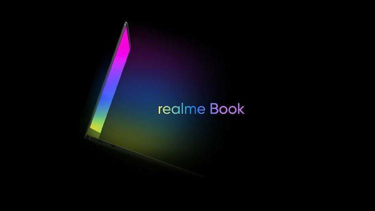 """Realme анонсировала скорый выход планшета Realme Pad и ноутбука Realme Book"""""""