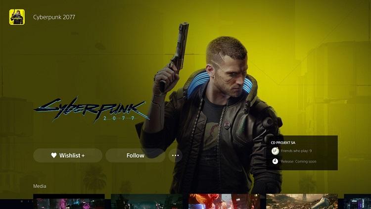 Sony посоветовала не играть в Cyberpunk 2077 на базовой модели PS4, чтобы не портить себе впечатление1