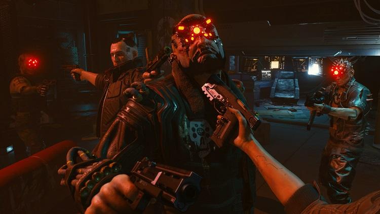 Sony посоветовала не играть в Cyberpunk 2077 на базовой модели PS4, чтобы не портить себе впечатление2