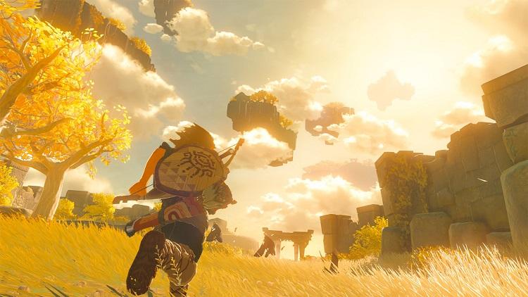 Источник изображений: Nintendo