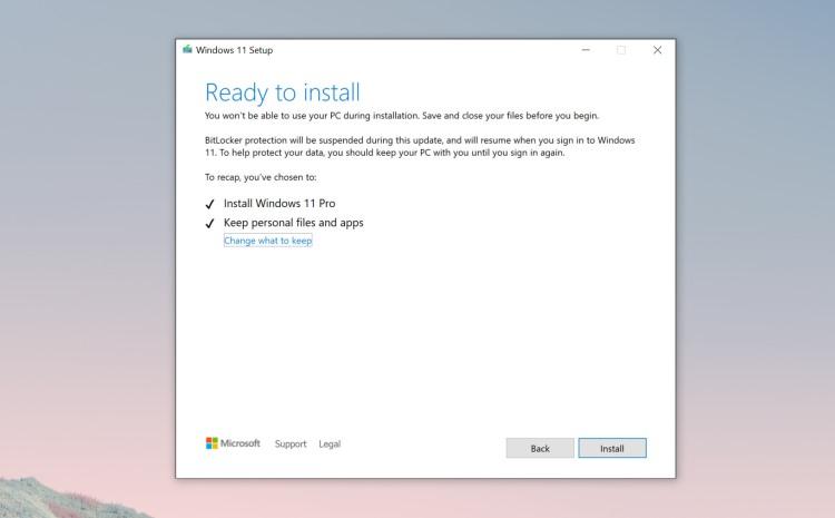 """Первый взгляд на Windows 11, новую операционную систему Microsoft"""""""