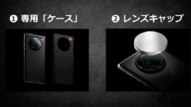 Leica представила свой первый смартфон Leitz Phone 1— флагманские характеристики и продвинутая камера