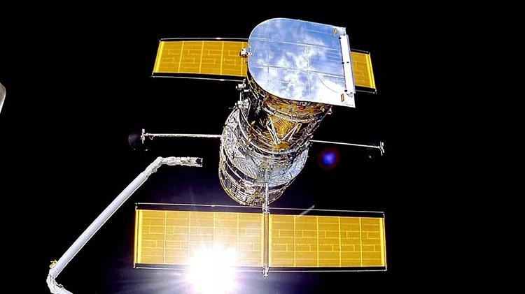 NASA/Smithsonian Institution/Lockheed