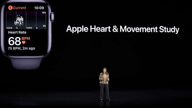 Apple тайно тестирует программу по первичному медицинскому обслуживанию с использованием своих гаджетов