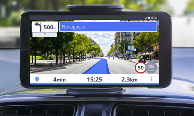 Обзор мобильных приложений дополненной реальности для iOS и Android. Часть 2