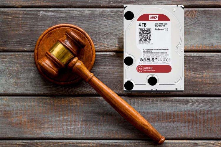 Western Digital выплатит $2,7 млн компенсаций обманутым пользователям медленных SMR-дисков WD Red