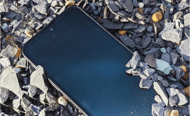 Здесь и ниже изображения Motorola