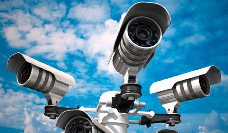 """Власти США скоро запретят китайские камеры видеонаблюдения"""""""