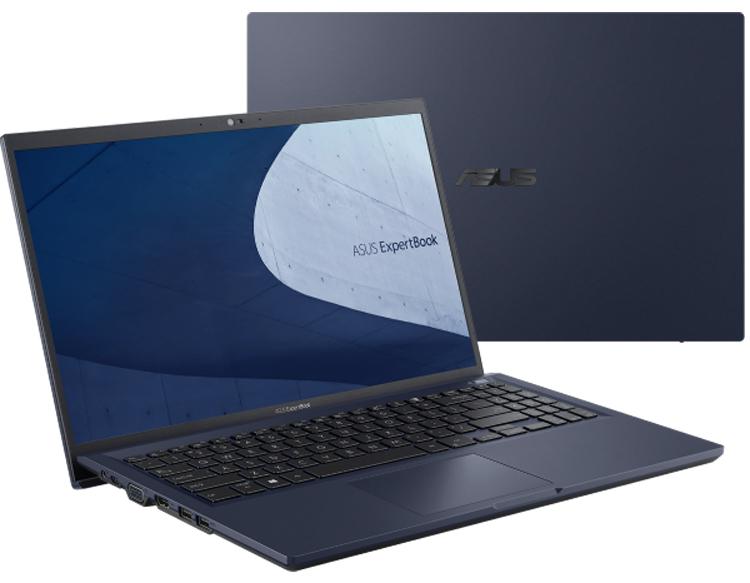 ASUS выпустила бизнес-ноутбуки ExpertBook L1 на старых процессорах AMD по цене от €599