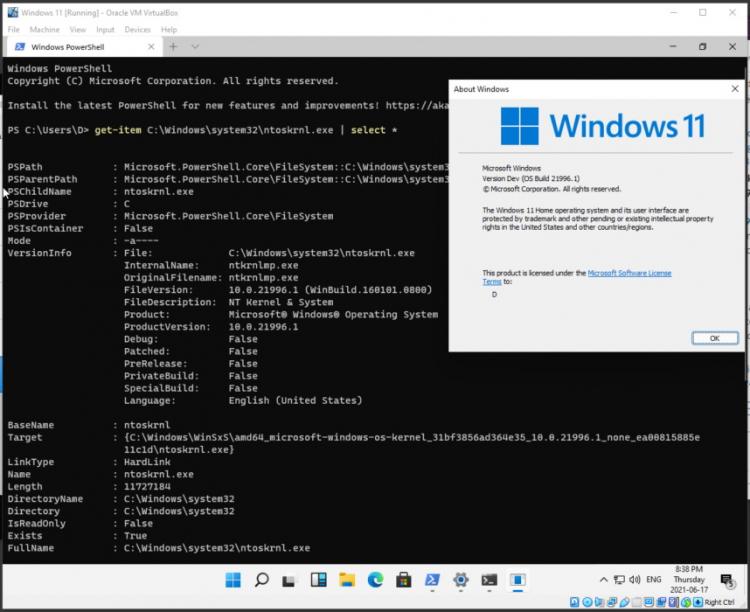 Microsoft подтвердила утечку образа Windows 11 и подала DMCA-жалобу в Google2