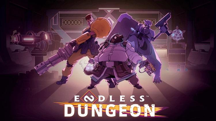 Источник изображения: Endless Dungeon